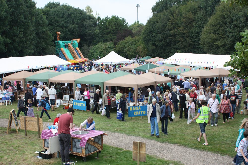 Weldmar's Summer Fete
