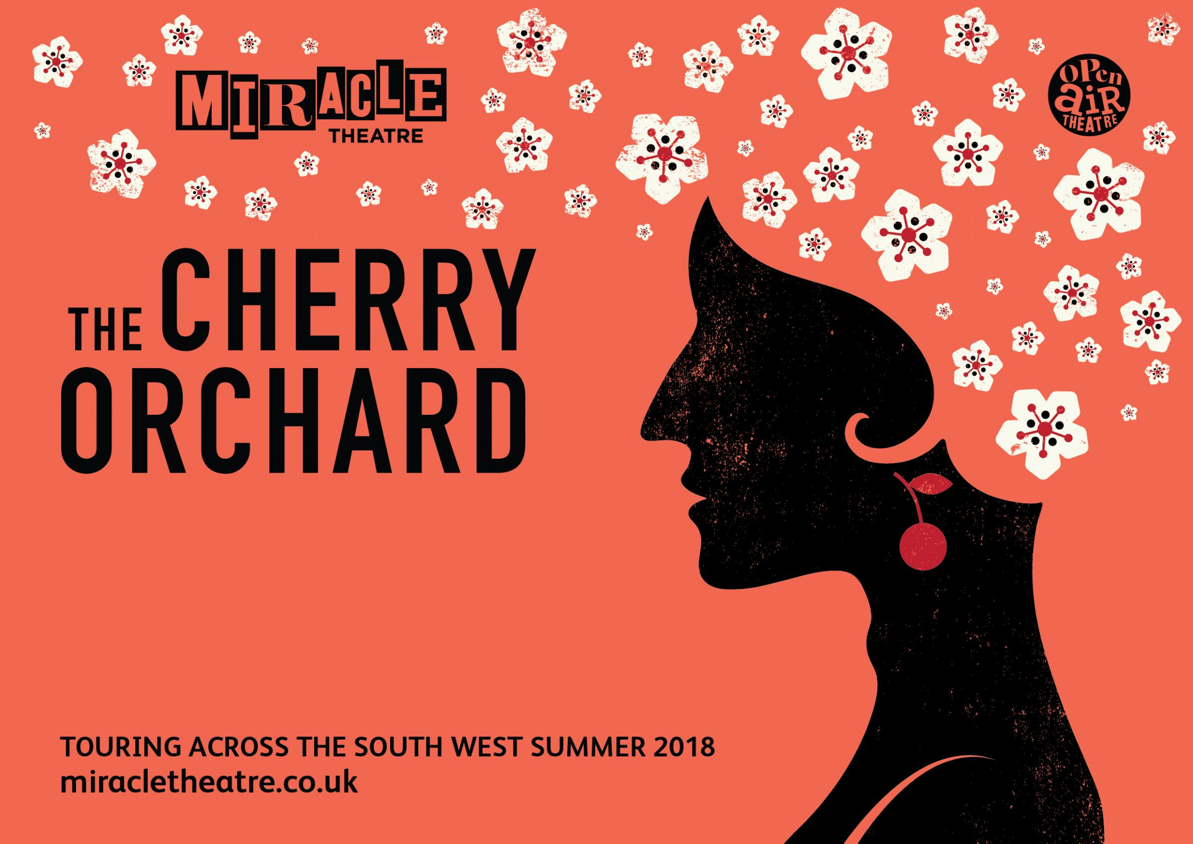 Miracle Theatre Company: The Cherry Orchard