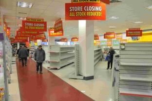 Will George fill the Woolies void? | Dorset Echo