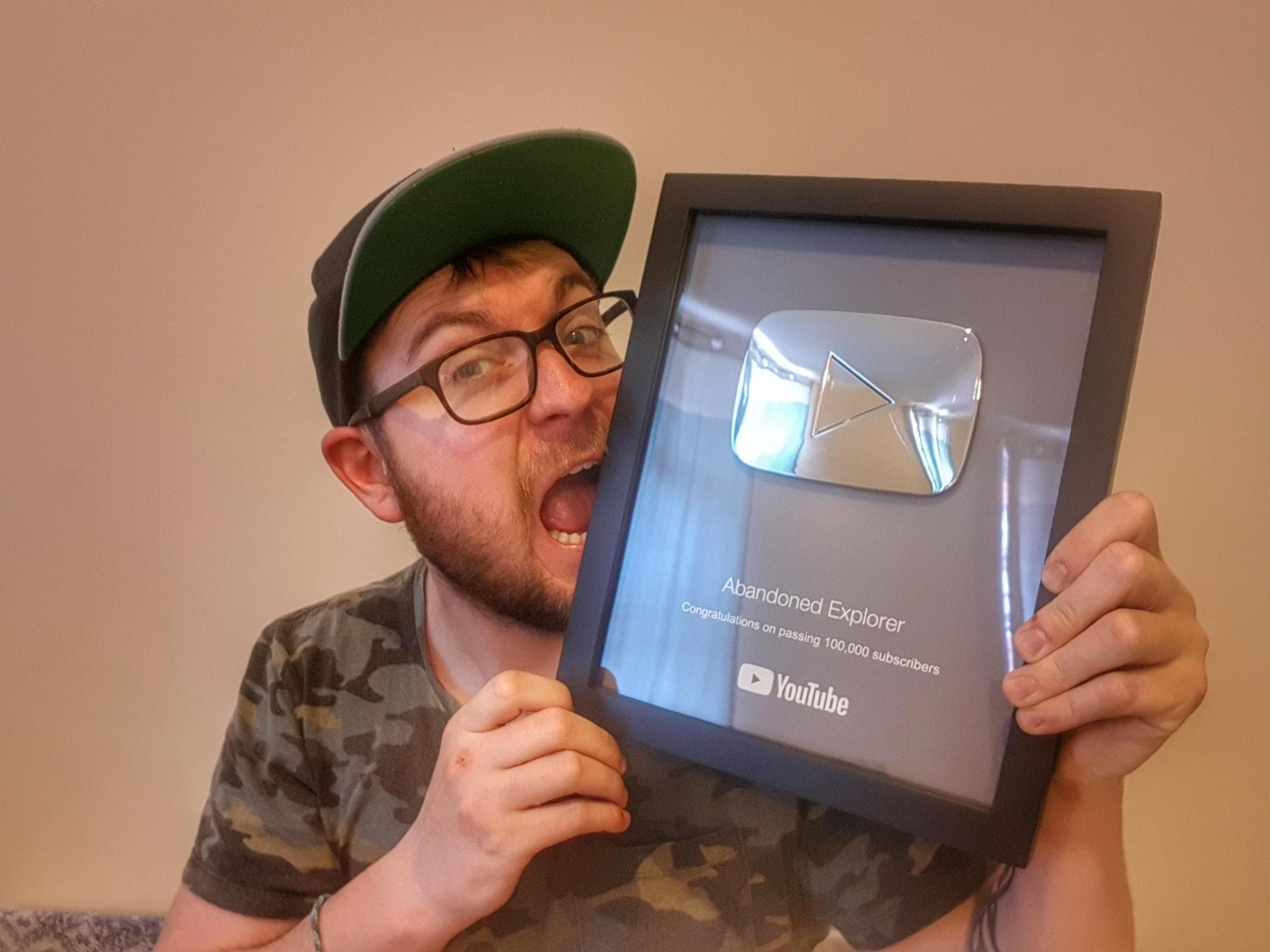 Meet the Weymouth YouTube star with thousands of subscribers