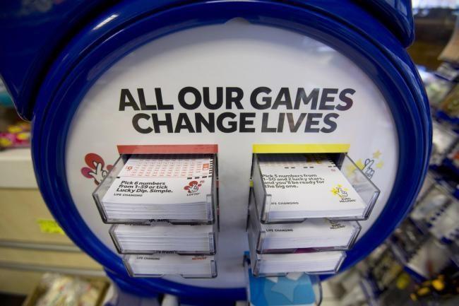 Sensational National Lottery Luck Is Booming In Dorchester Dorset Echo Wiring 101 Eattedownsetwise Assnl