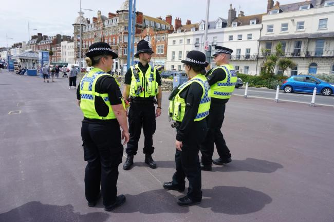 Dorset Police asking residents how to share their views on what crime officers should focus on