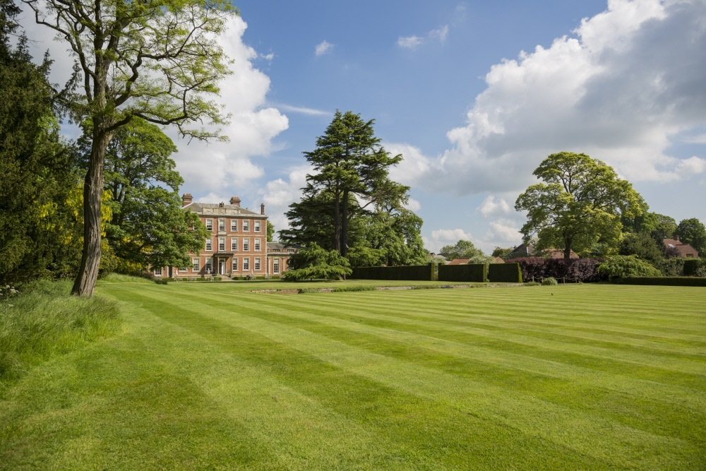 Middlethorpe Hall Hotel, Restaurant and Spa, North Yorkshire.
