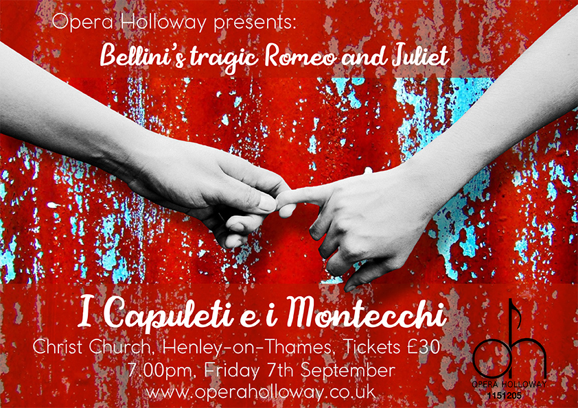 OPERA: Romeo and Juliet will be performed at Dorchester Corn Exchange