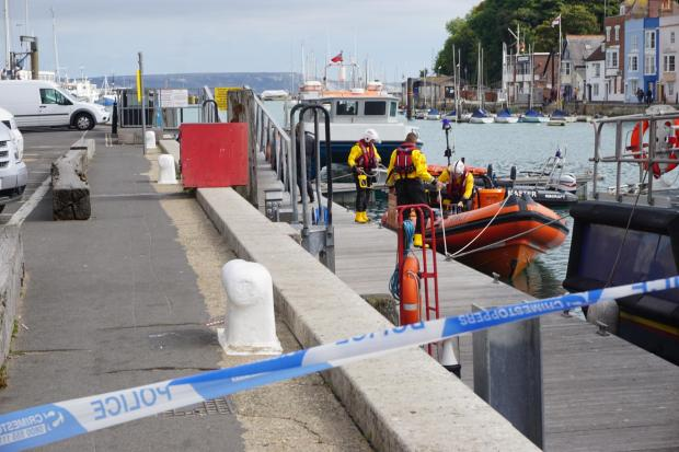 46-year-old diver dies after surfacing unconscious from Portland dive