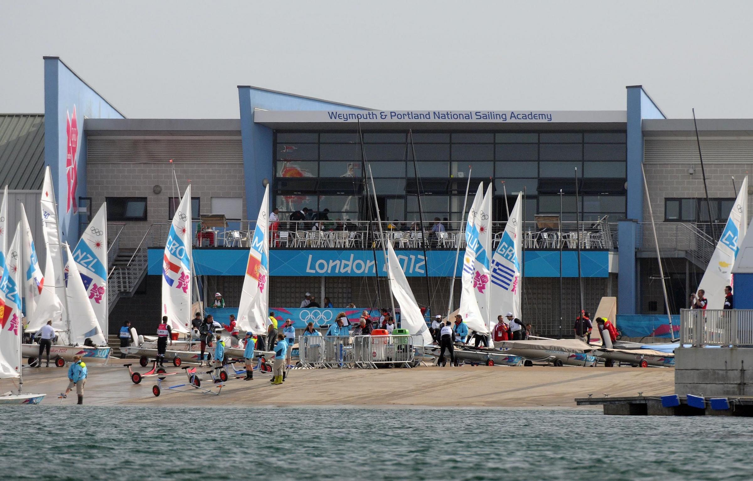 HOSTING DUTIES: WPNSA is set to host the youth championships Picture: FINNBARR WEBSTER F13336