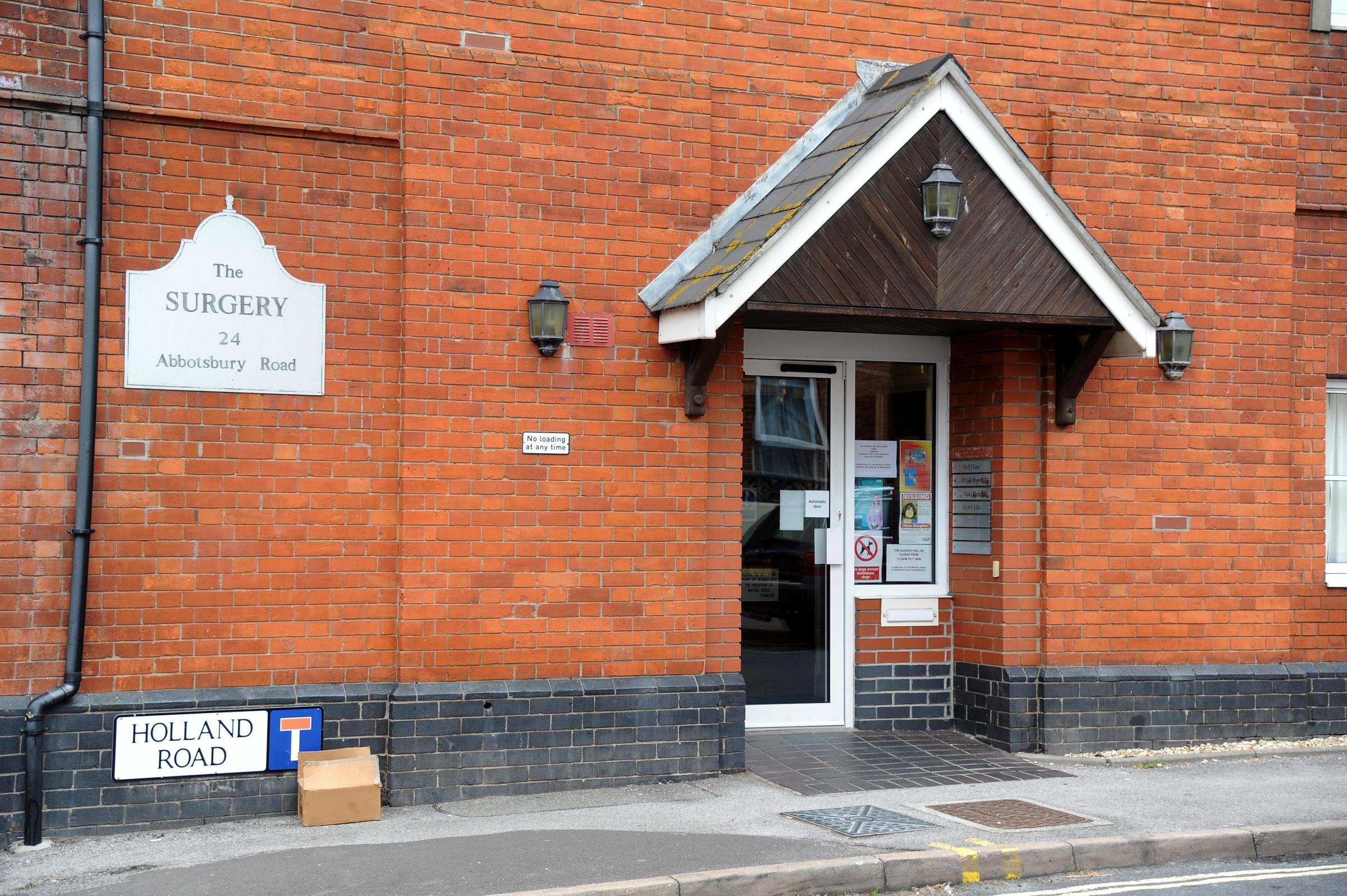 Abbotsbury Road Surgery to close