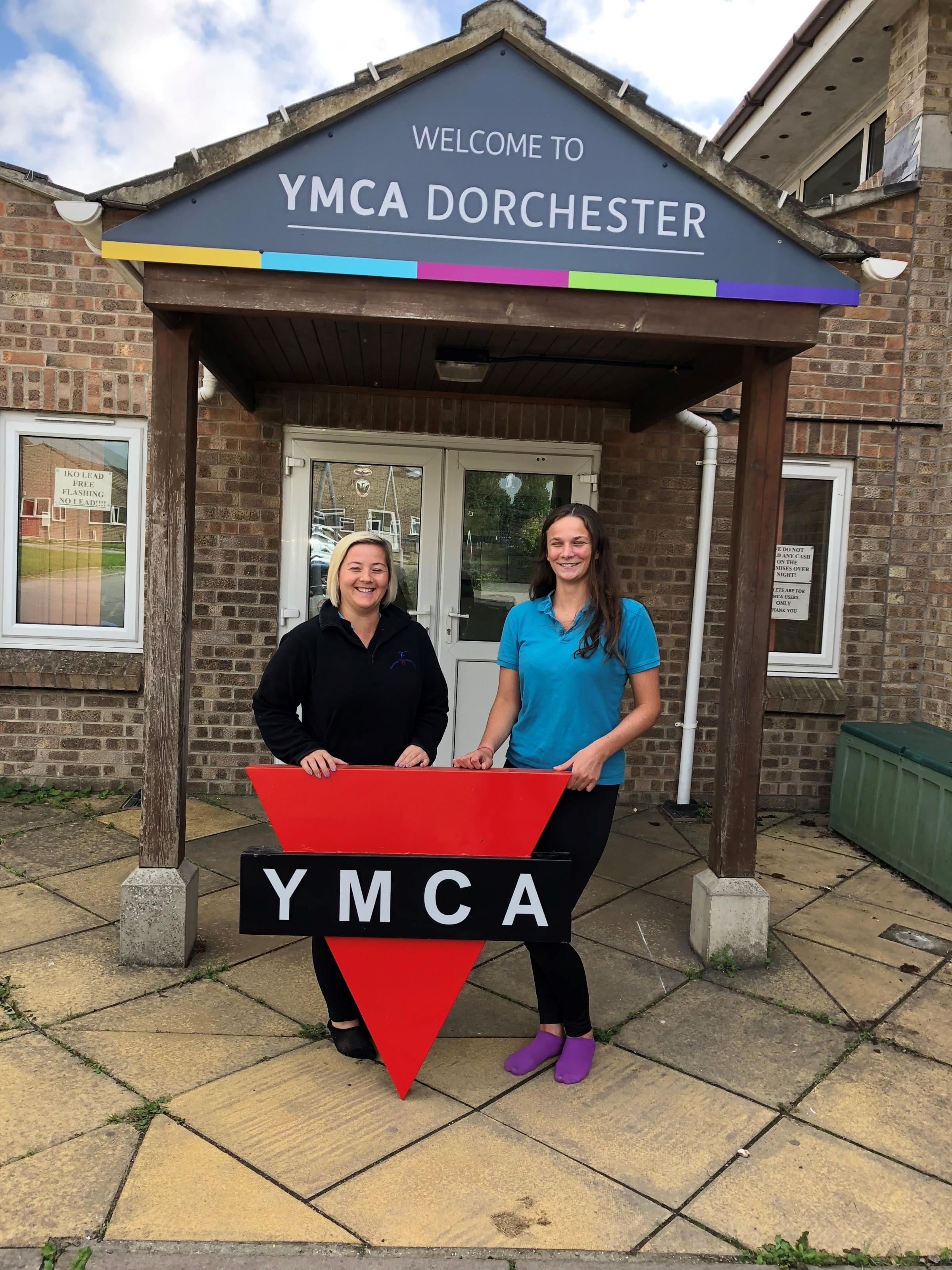 Dorchester YMCA is about to celebrate its 150th birthday