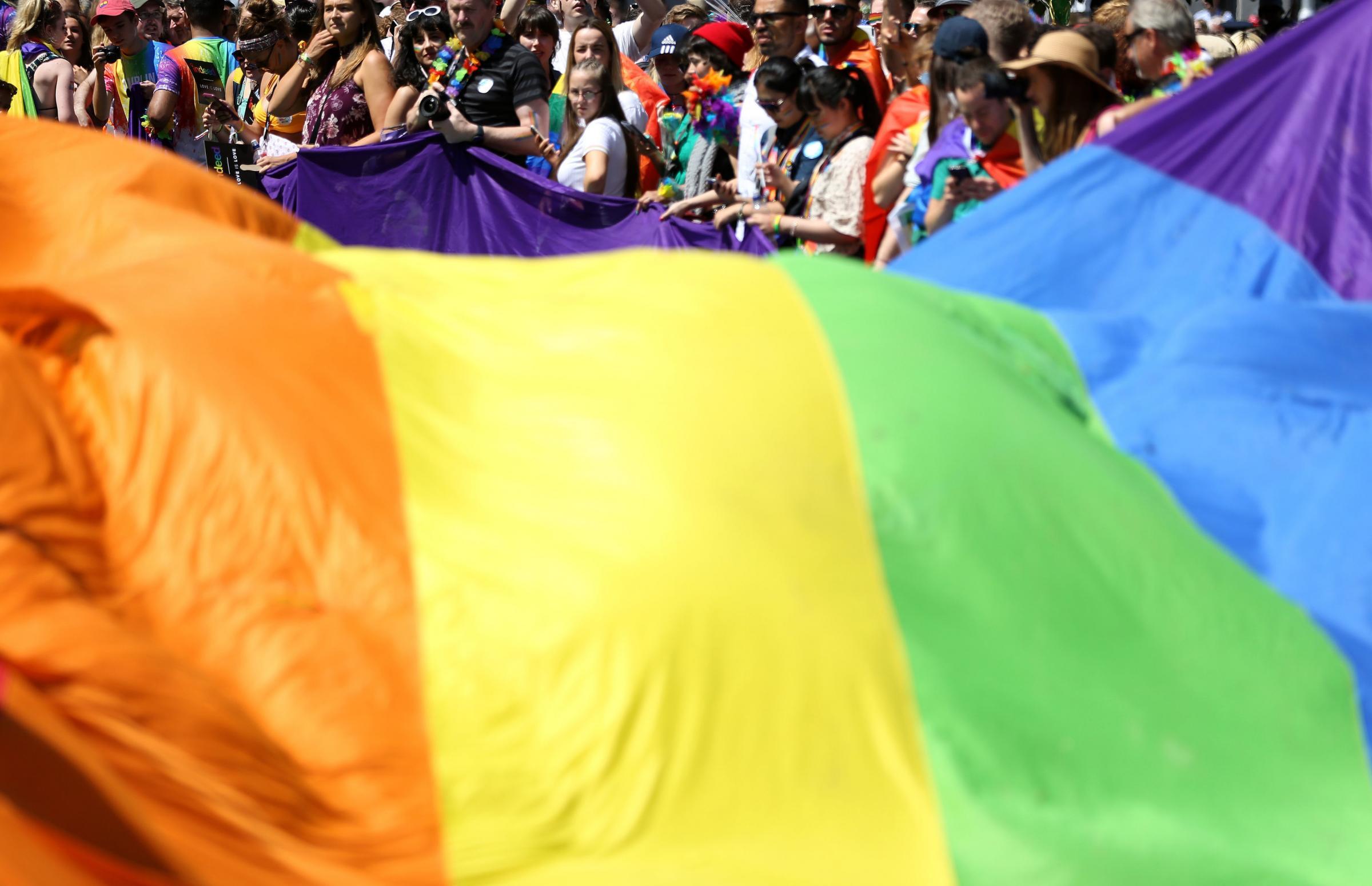韦茅斯将于2019年举办一场Pride活动