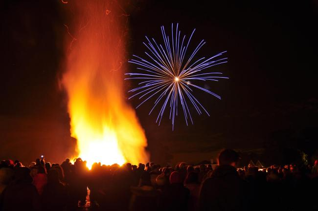 Future of popular bonfire event in doubt