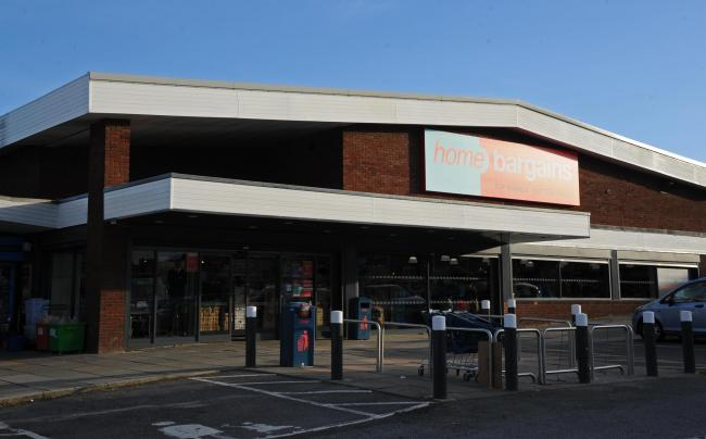 Police Called Twice In One Hour To Home Bargains In Weymouth