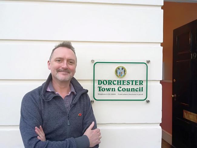 Dorchester dating agency