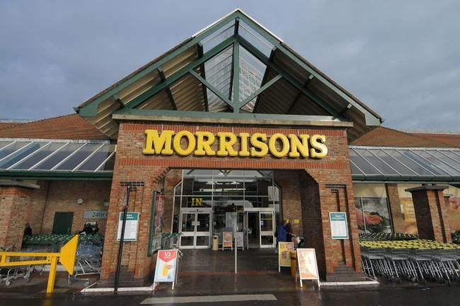 Morrisons, Weymouth