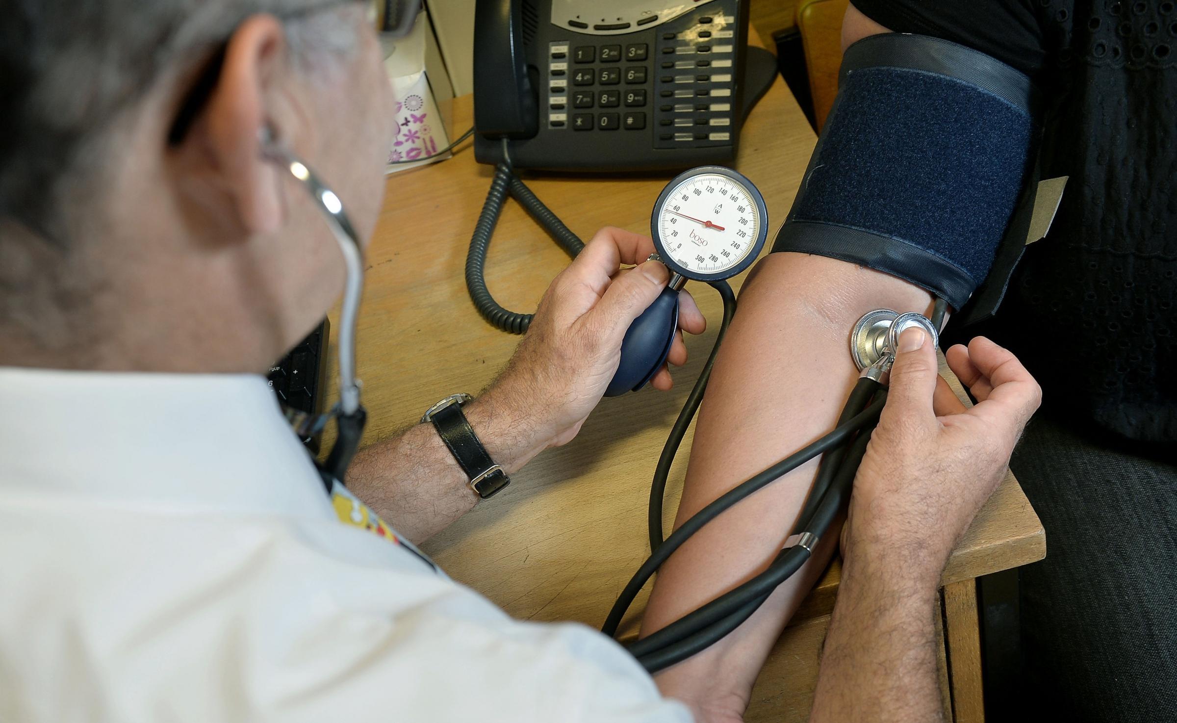 Brilliant New Urgent Care Service For Dorset Dorset Echo Wiring 101 Eattedownsetwise Assnl