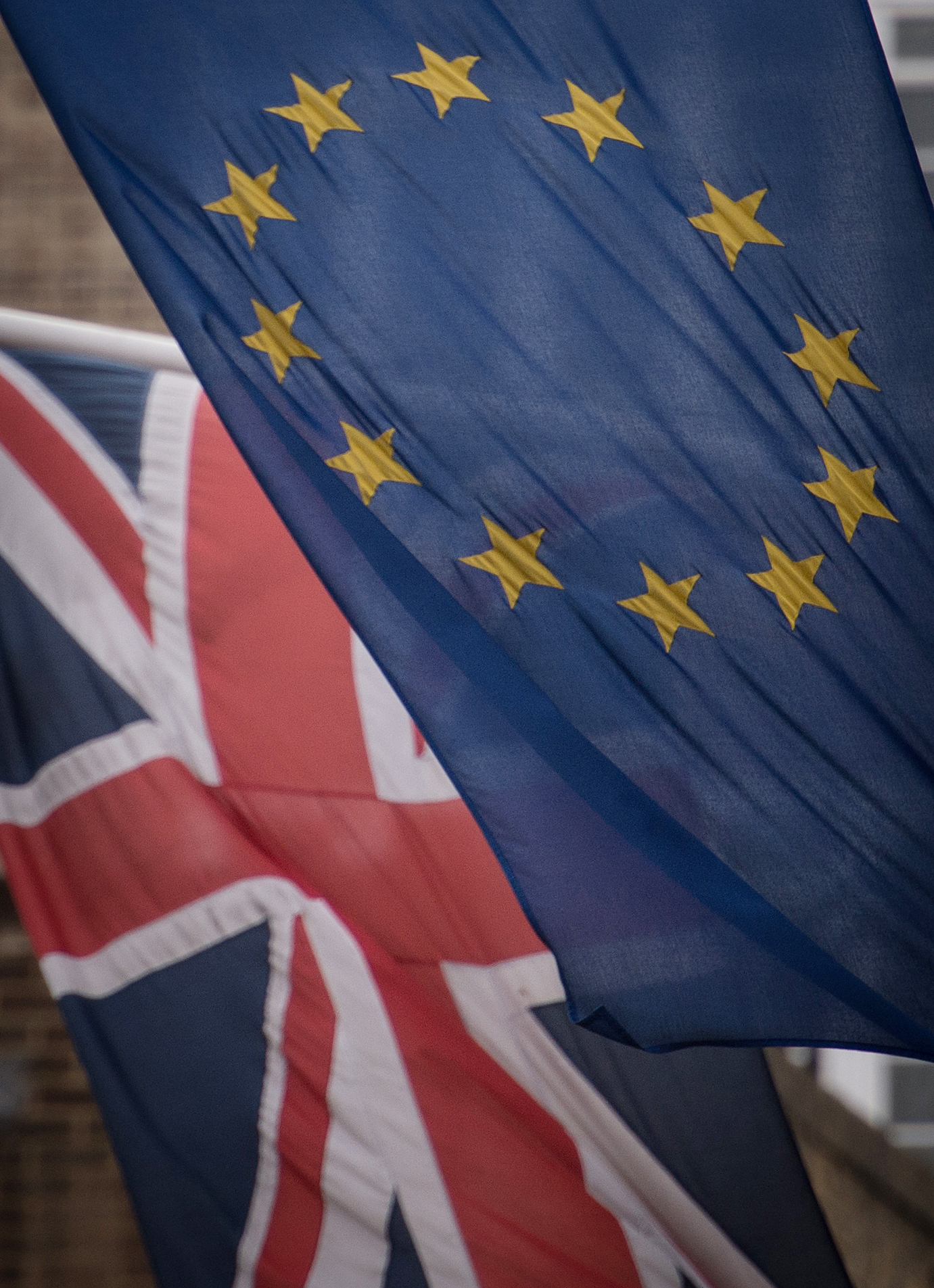 Letter: The EU will hardly notice effects of no-deal Brexit