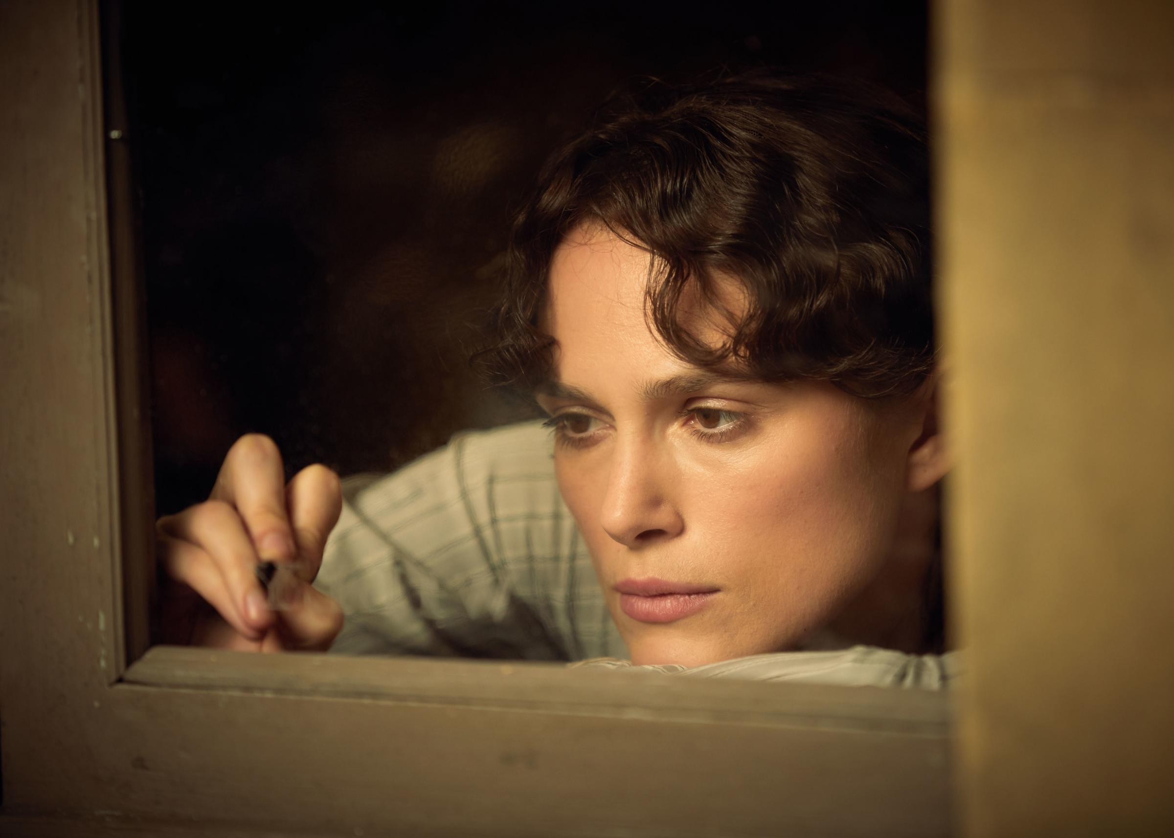 Undated film still handout from Colette. Pictured: Keira Knightley as Sidonie-Gabrielle Colette. See PA Feature SHOWBIZ Film Reviews. Picture credit should read: PA Photo/Lionsgate Films. All Rights Reserved. WARNING: This picture must only be used to ac