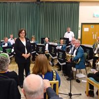 Weymouth Concert Brass with Helen Brind