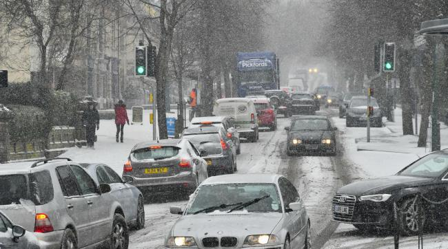 When and where roads across Dorset are going to be gritted