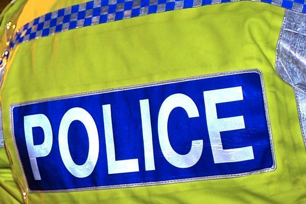 Police have spoken to people selling cleaning products at doorsteps in Weymouth