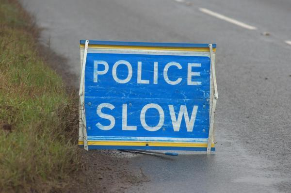 'Serious' crash on the A37 north of Dorchester