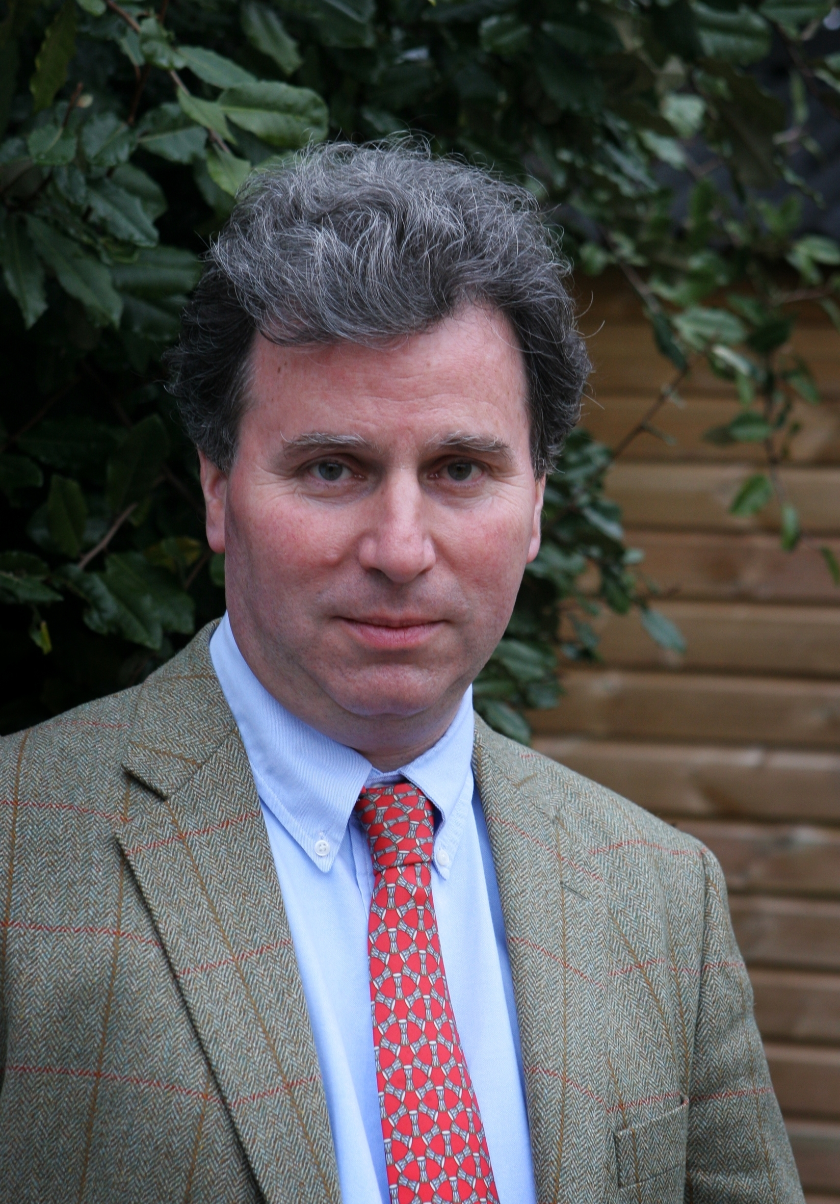 Column by Sir Oliver Letwin MP