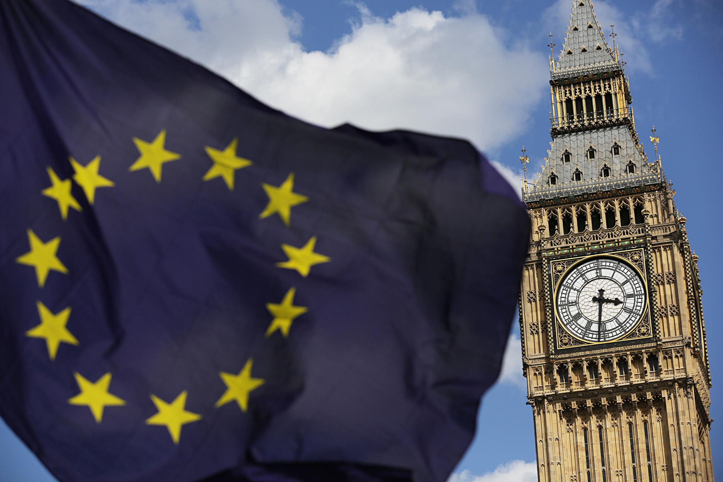 Letter: Why are Brexiteers so nasty?