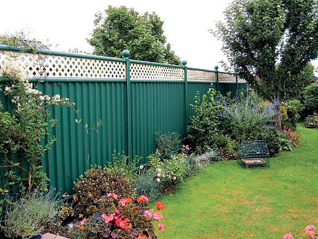WIN: ColourFence for your garden worth £2,500!