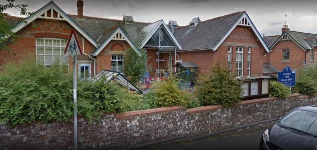 Primary school given advice as it's rated 'requires improvement' by Ofsted