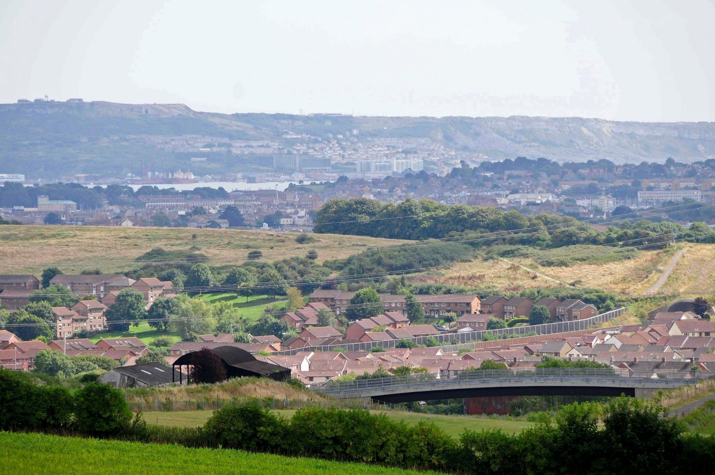 Quarter of Weymouth and Portland houses sold as second homes