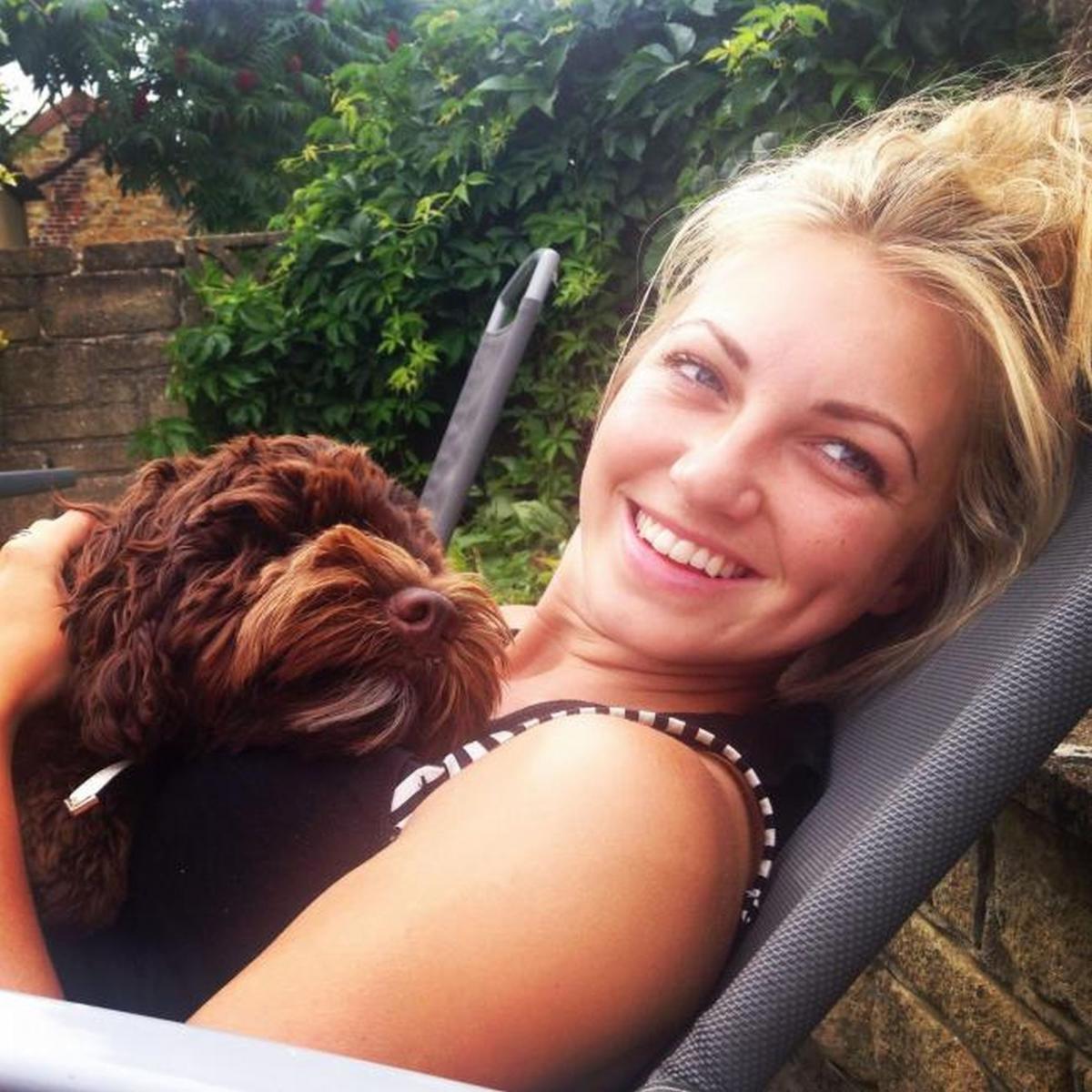 Lulu Rocks fundraiser in memory of Lulu Covey | Dorset Echo