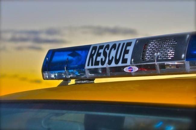 Coastguard rescues elderly man from Weymouth Beach