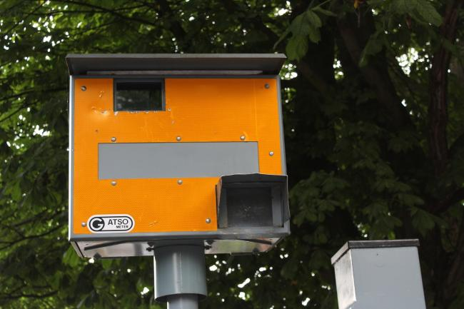 Nearly  2,000 motorists in Dorset have speeding fines cancelled