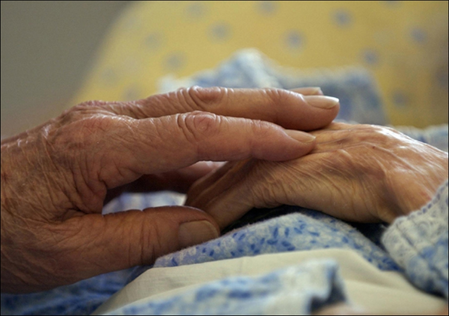 Letter: Dementia is on the rise in Dorset