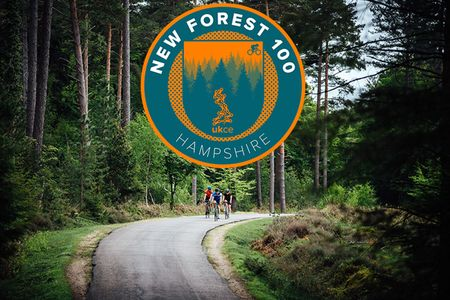 New Forest 100 Sportive, 100, 59, 30 Miles, Sat 14th Sept