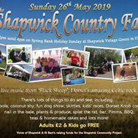 Shapwick Country Fair