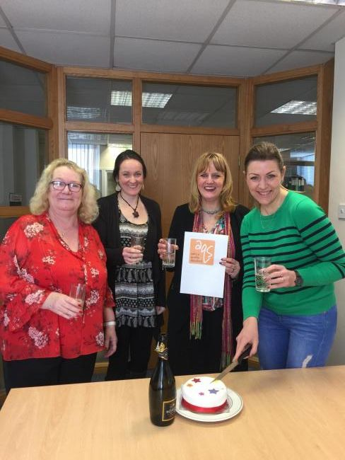 Dorset Race Equality Council has received an award for its independent advice