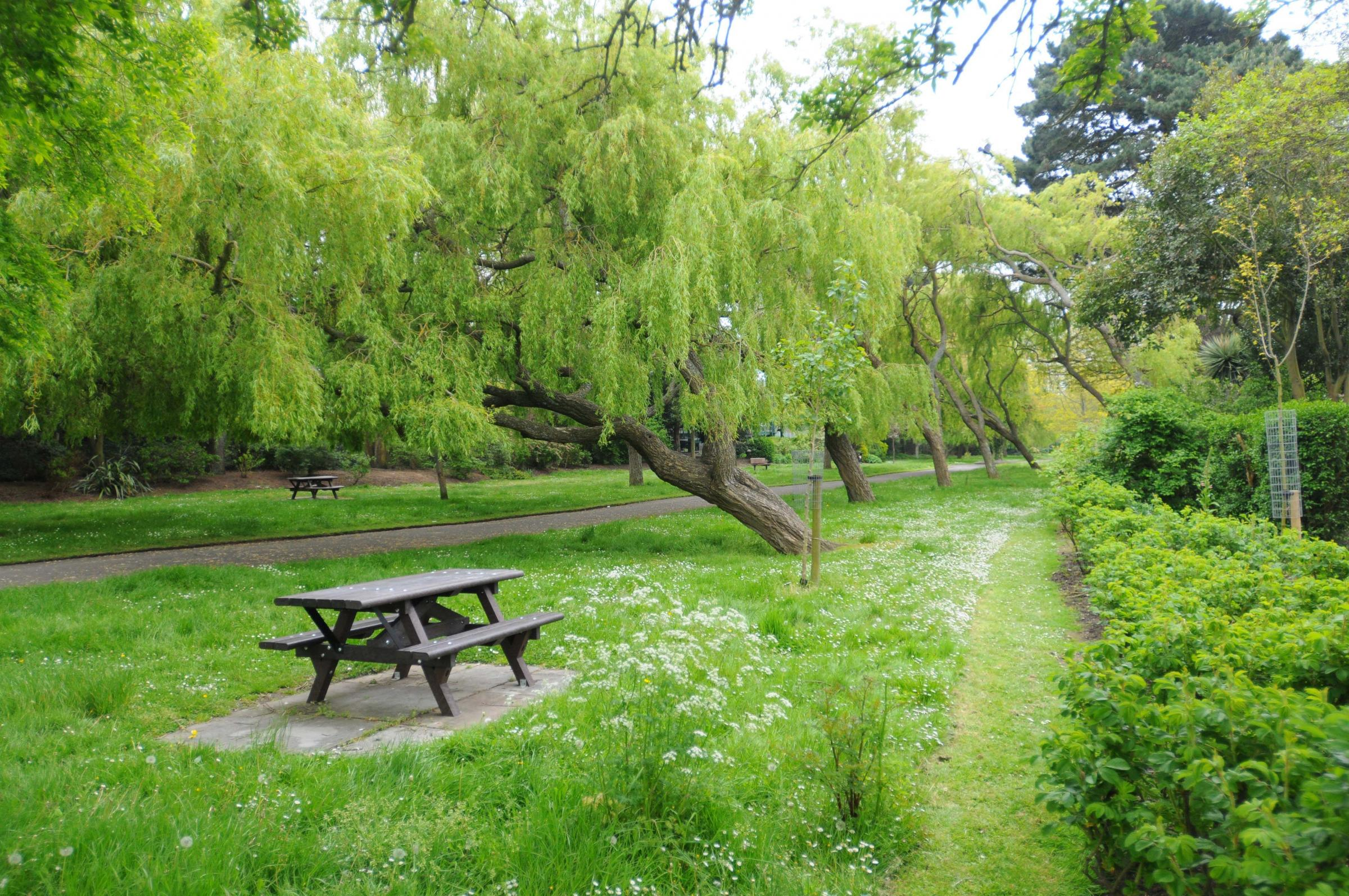 Discover how you can use nature to enjoy life at Picnic in the Park spin-off event