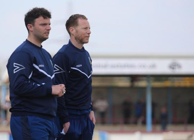 Weymouth's management has declined pay	        Picture: MARK PROBIN