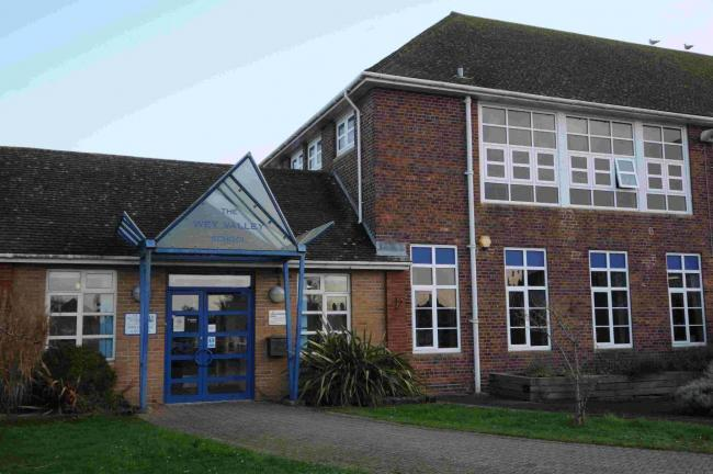 Wey Valley School hoping to lighten its energy bill by fitting solar panels