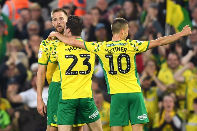 Norwich boosted their promotion hopes with a last-gasp equaliser against Sheffield Wednesday