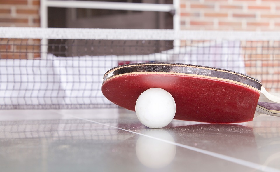 Letter: Well done to Weymouth and district table tennis league - the best in the country