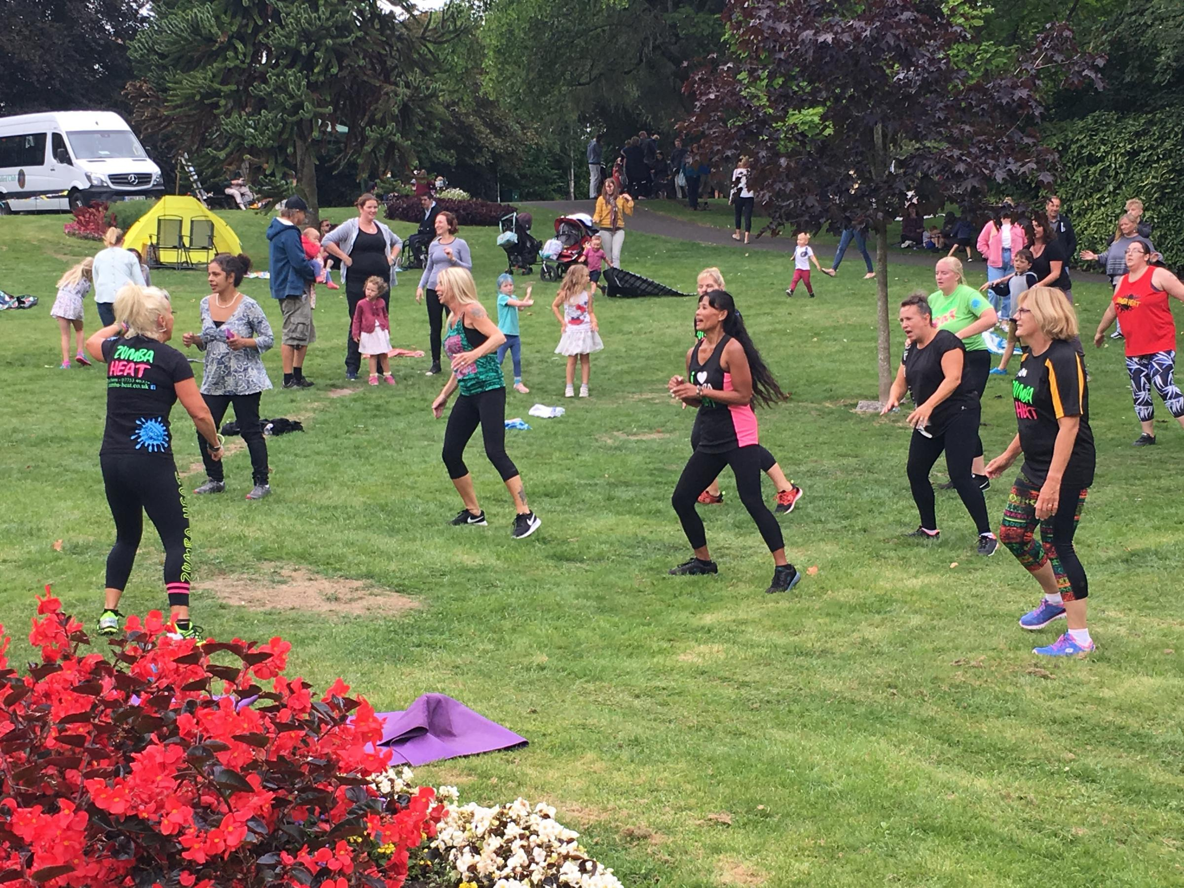 Picnic in the Park returns to Dorchester next month
