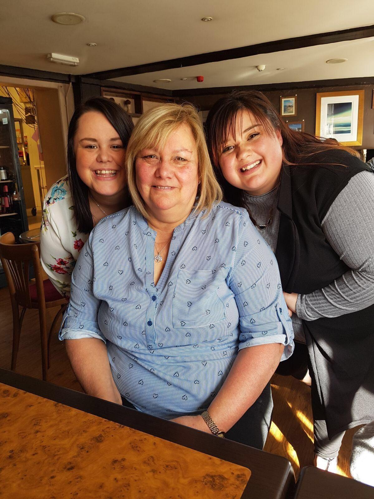 New date for Diane Bearne's 60th birthday memorial