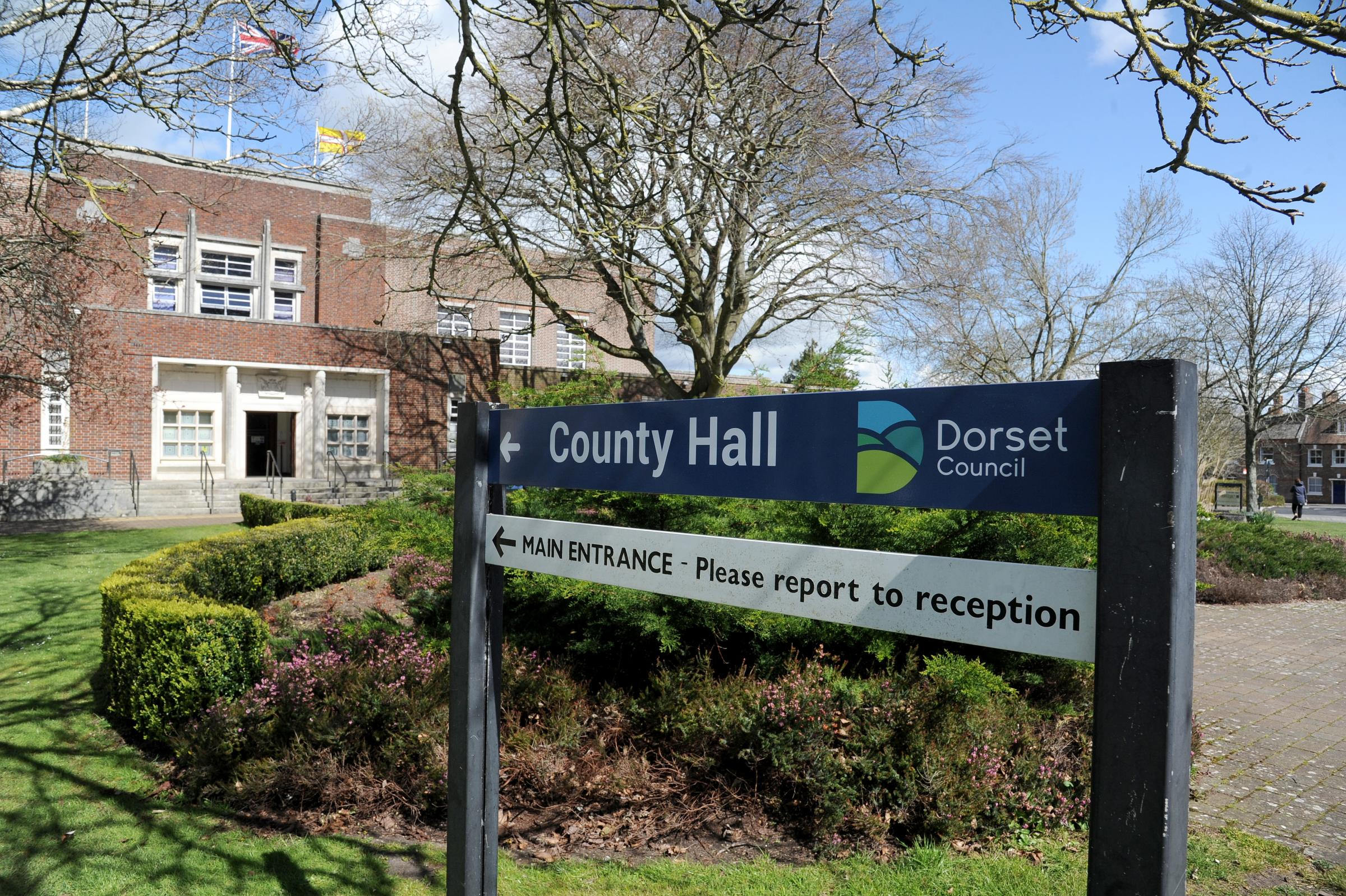 Dog training business at Watercombe House given planning permission despite noise complaints