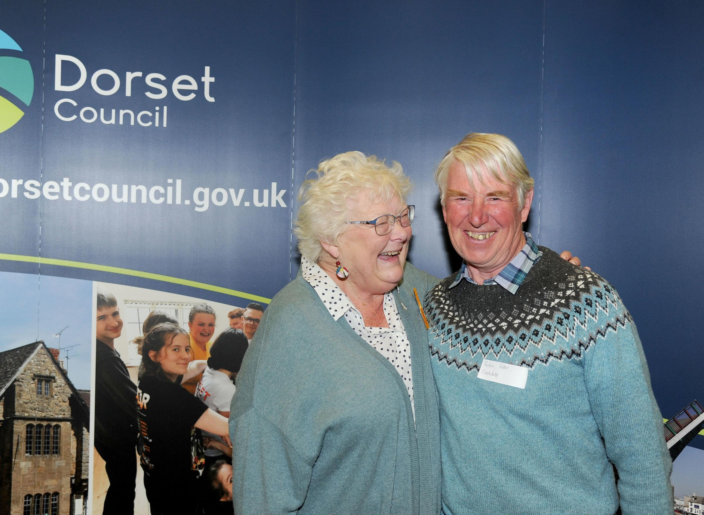 Town and parish council election results: See who won in