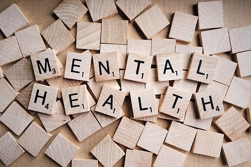 Letter: How to help someone struggling with mental health