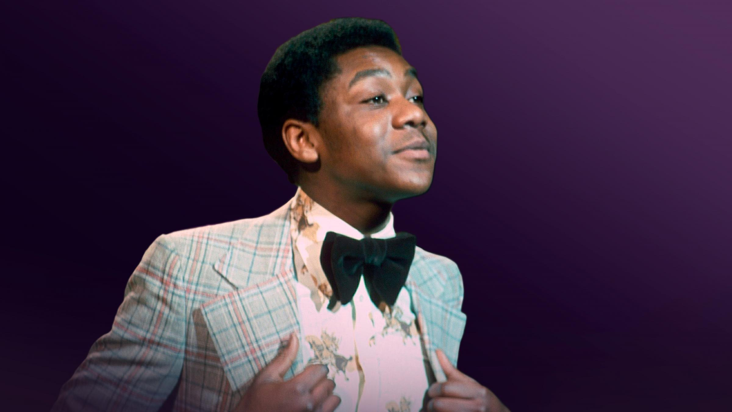 Sir Lenny Henry to figure out Who Am I, Again? in Dorset