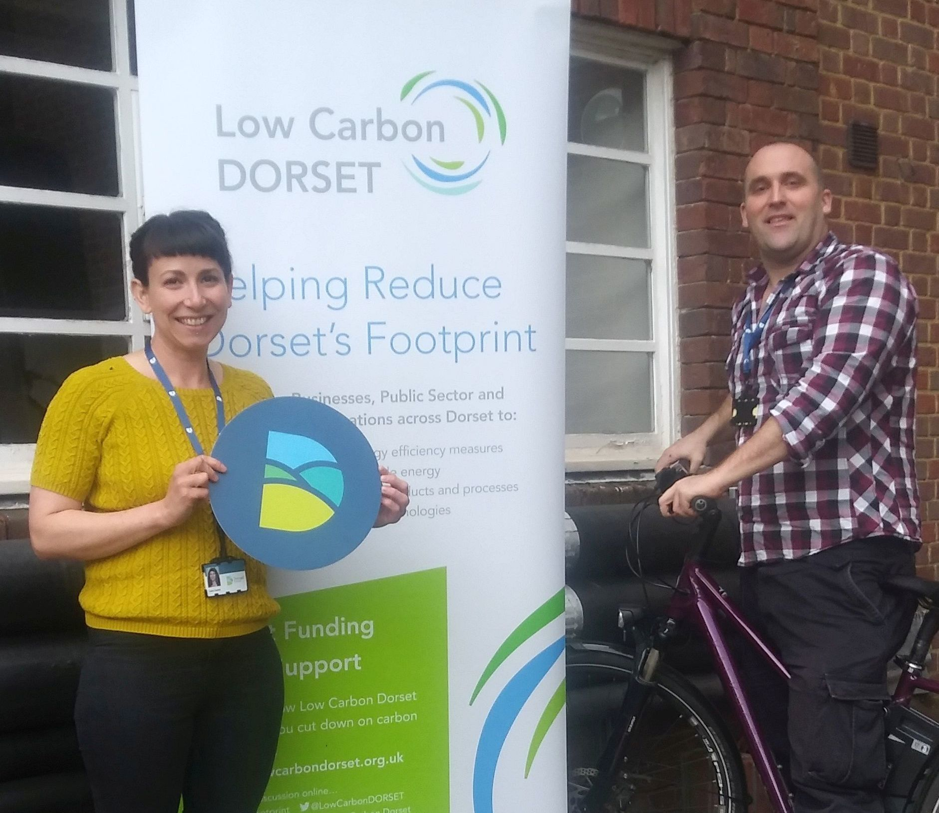 Businesses awarded £1million from 'Low Carbon Dorset' programme