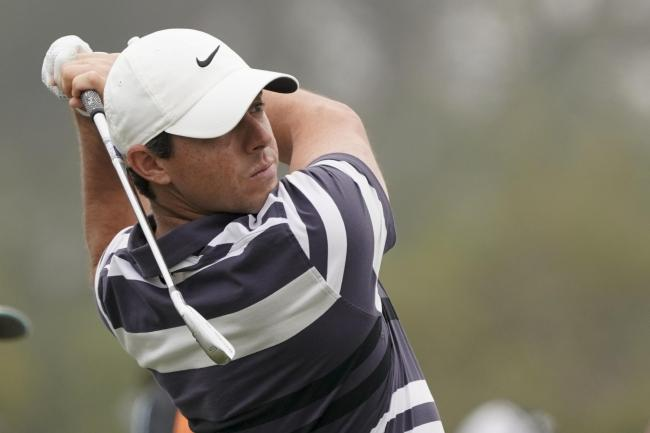Rory McIlroy wants to start well at the US Open