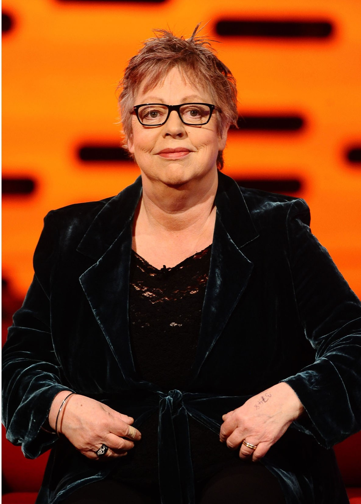 Voices: What Jo Brand said was free speech